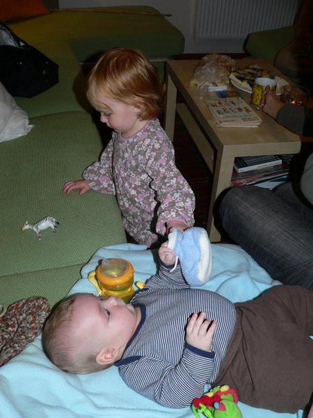 11.12.2009, Chvojno